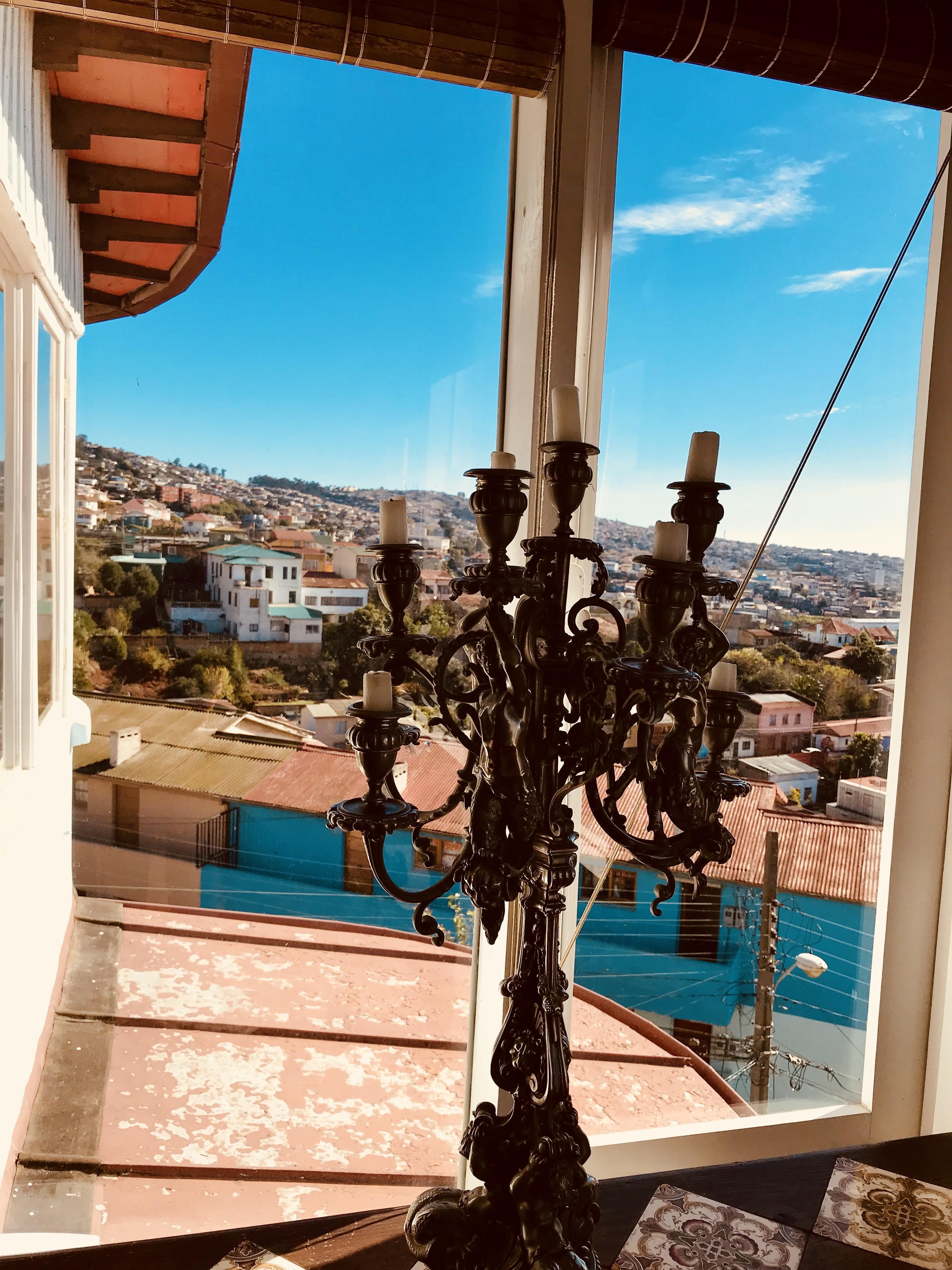 Pablo Neruda e suas casas: inspiração décor pra vida real