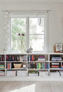 decoração de ambientes pequenos