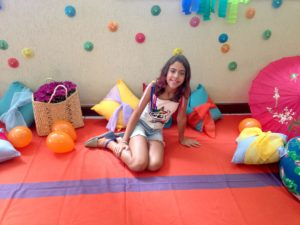 atividades para crianças