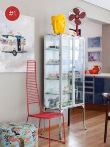 Como decorar com coleção - 10 ideias criativas