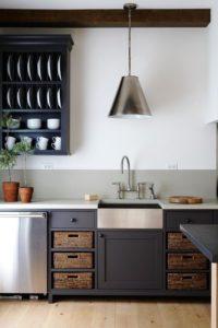 Decoração de cozinha simples gastando pouco - 9 ideias - foto: room for tuesday