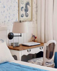 Como montar um home office pequeno e inspirador em 5 passos
