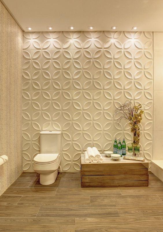 Dicas de ilumina o para cada c modo da casa casa prosa d cor - Impermeabilizante de paredes interiores ...