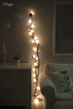 Luminária para sala: pode errar que o conserto é fácil