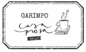 CARIMBO GARIMPO