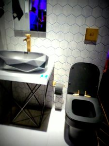 reforma de banheiro