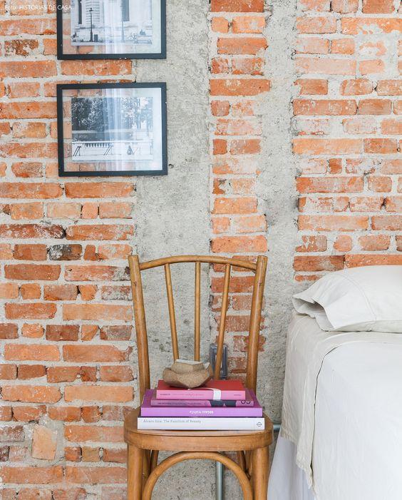 Cadeira decorativa como usar: 10 ideias criativas