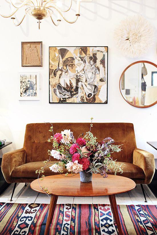 Cores de almofadas para sofá marrom