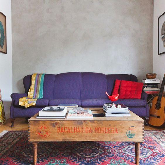 Dicas de decoração: do estilo de vida parisiense pra sua casa