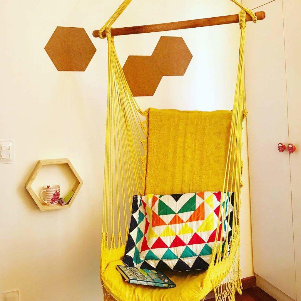 Como fazer projeto de quarto pra caber tudo o que você ama e precisa