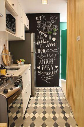Cozinha, lugar de criança!