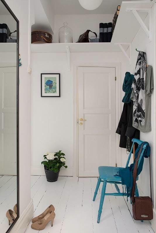 móveis multiuso para decoração de pequenos espaços e apês alugados