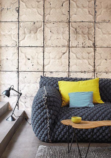 Decoração de parede de sala: como decorar uma parede vazia